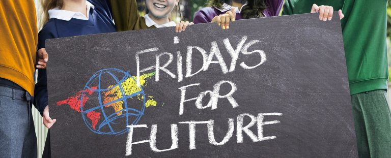 Fridays for Future in Uganda